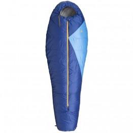 Спальник Turbat Vatra 2S синий