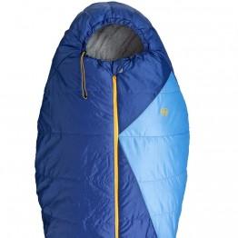 Спальник Turbat Vatra 2S синій