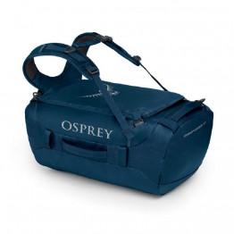 Сумка Osprey Transporter 40 темно-синя