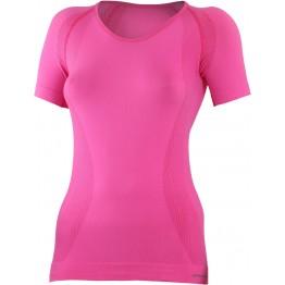 Термофутболка Lasting Tana женская розовая