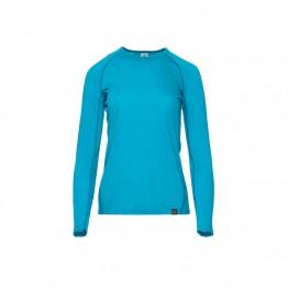 Термофутболка Turbat Retezat Top Wmn женская голубая