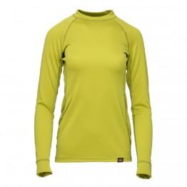 Термофутболка Turbat Versa Top Wmn жіноча зелена