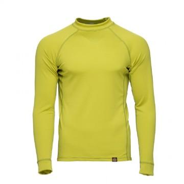 Термофутболка Turbat Versa Top Mns мужская зеленая