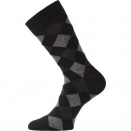Термошкарпетки Lasting WPK чорні