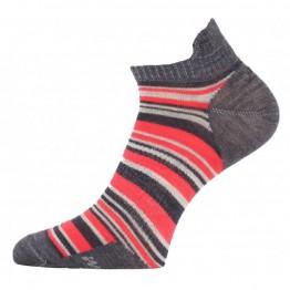 Термошкарпетки Lasting WPS червоні
