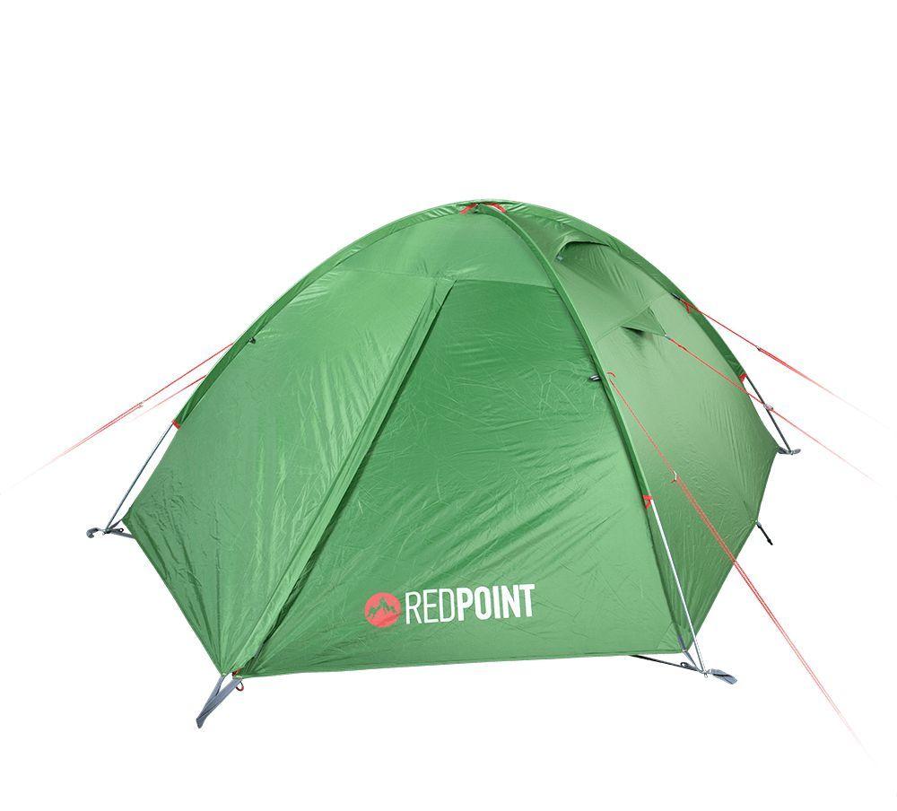 Палатка terra incognita era 2 alu darkgreen